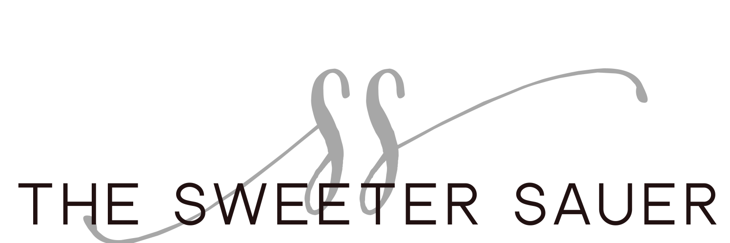 TheSweeterSauer